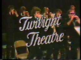 The first Twilight Theater special