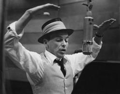 Frank Sinatra the leader