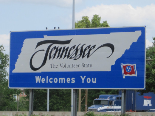 Tennessee has something for every type of honeymoon.