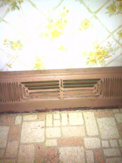 Re-purpose old vent covers in your home! How much money can you save?