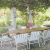How To Make A Stylish and Functional Garden Dining Area