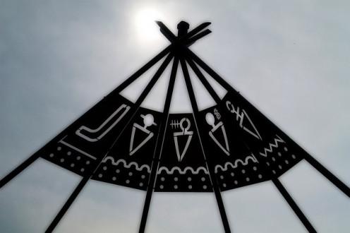 Alberta Stampede logos
