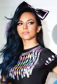 Pic of Jade Thirlwall from the group Little Mix 2013