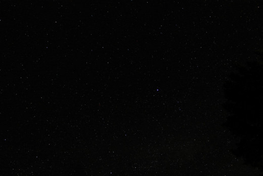 Some stars
