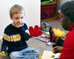 Importance of Therapy for the Treatment of Autism