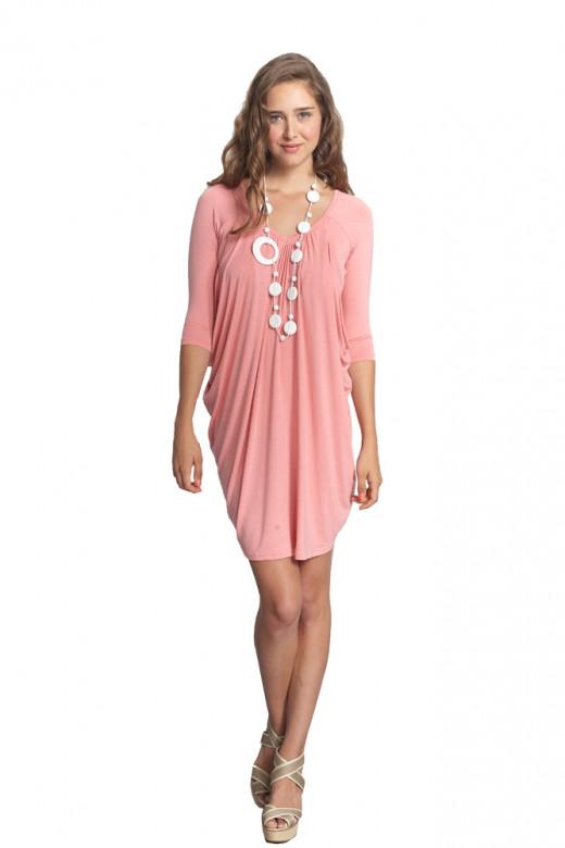 Dress @Figure8maternity.com