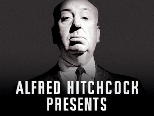 and a full hour of Alfred Hitchcock Presents