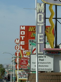 The Roach Motel From Hell