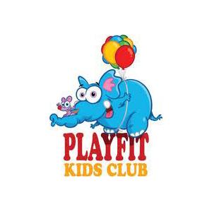 Playfit Logo