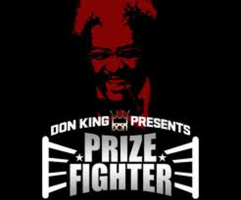 Don KING'S Prizefighter was released exclusively for the Xbox 360. It features fighters from the Don's stable.