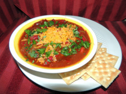 Chili Non Carne Recipe