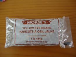 Photo: Yellow Eye Beans