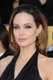 Angelina Jolie is often ranked as one of the most beautiful women in the world.