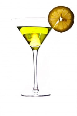 The History of The Lemon Drop Martini