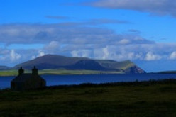 Archeological Sites of Orkney Scotland- Lochview