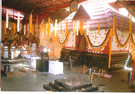 Sri Ayyapa Temple