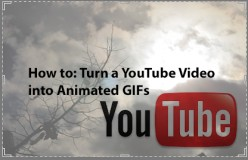 How to Turn a Youtube Video into an Animated GIF