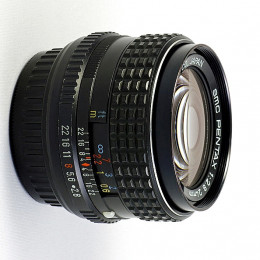 24mm Wide Angle Lens