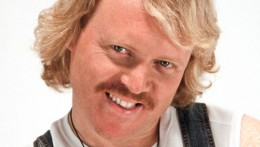 Keith Lemon - loved or loathed?