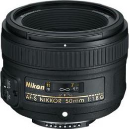 50mm Normal Lens
