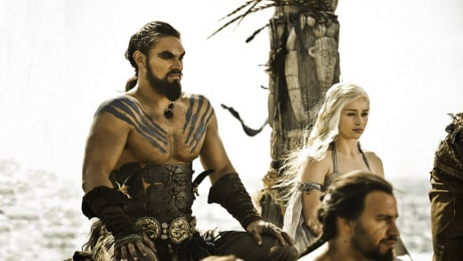 Kahl Drogo