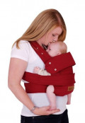 The best soft structured baby carrier for a busy mom | REVIEW & VIDEO