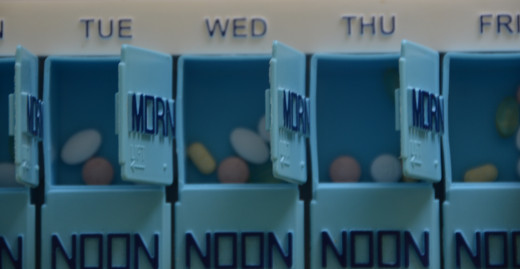 Medication interactions can cause symptoms of dementia.