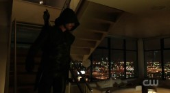 Arrow Episode 18 - Salvation (2013): TV Recap