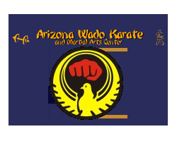 Arizona Wado Karate