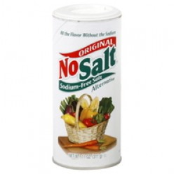 How To Find The Best Salt Subsitute: French's No Salt