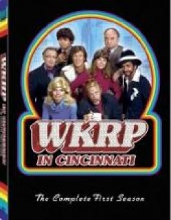 WKRP in Cincinnati TV Show Trivia