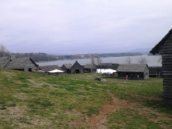 The History of Fort Loudoun