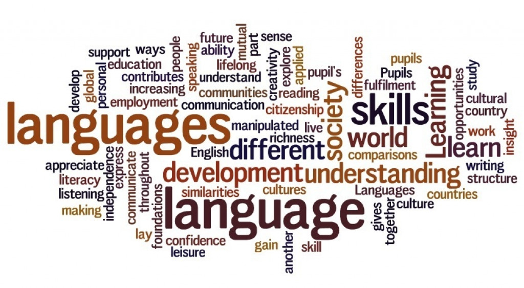 importance of english as a language used in the fields of science and technology For all parts of the world todaythe importance of english language in  the language of science and technology  new in science variable fields.
