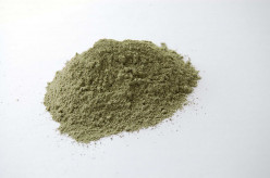 French Green Clay and its health and  skincare properties.