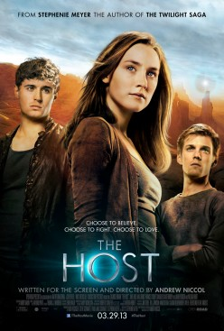The Host: For the Fans of the Book, but Not