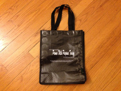 Promotional Tote Bag Buying Tips