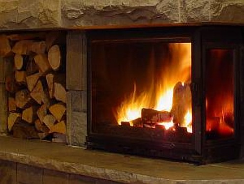 How to Find Free Fuel for a Wood Burning Stove