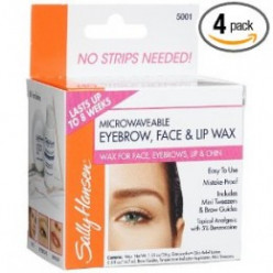 Choosing the Best Home Eyebrow Wax
