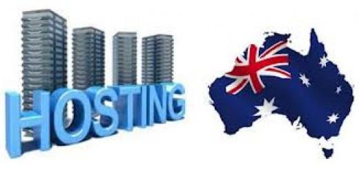 Choose an Australian hosting company for your Australian website