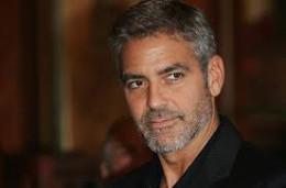 Grey Clooney.