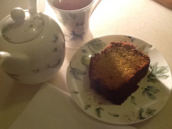 Healthy Carrot Cake Recipe for the Health Conscious
