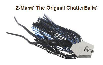 Zman Chatterbait