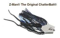 "Why You Should Use A ""ChatterBait"" Over A ""SpinnerBait"""
