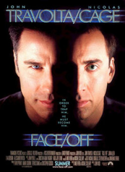 Movie Review: Face/Off - a Twisted Tale of Shifting Perceptions