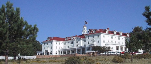 The Stanley Hotel of Colorado - Could this possibly be the most haunted hotel in the U.S.A.?