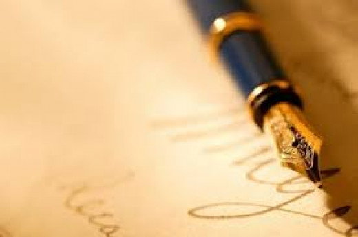 A Correspondence Course in the Short Story