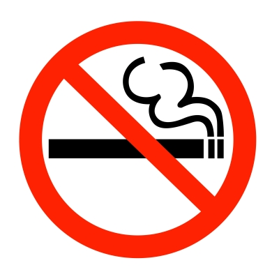 Smoking is bad for your bone health