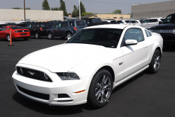 2013 Mustang GT... Bargain or just Basement?