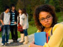 Sometimes smart and other highly academically successful children are objects of bullying  and other forms of ostracization from those who are less academically successful.