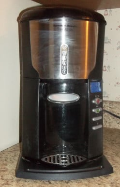 7842209 f248 How To Clean A Coffee Maker With Baking Soda